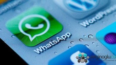 whatsapp iki adımlı doğrulama nasıl yapılır